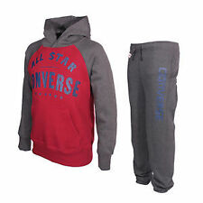 Converse Boys' Tracksuit 2-16 Years