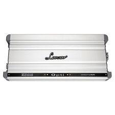 LANZAR OPTI4001D Optidrive Digital Mono Block 4000 W Half Ohm Stable Power Amp