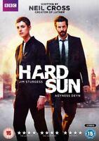 Nuovo Hard Sole Serie 1 DVD