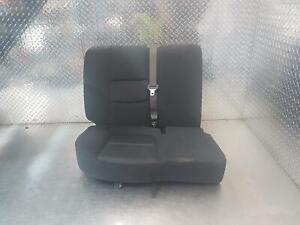 HYUNDAI I30 2ND SEAT (REAR SEAT)  RH REAR, HATCH, FD, CLOTH, 09/07-04/12