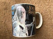 Lord Of The Rings The Two Towers Gandalf Mug. One Mug.
