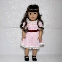 American Girl Doll 2014 Samantha 18""