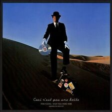 Wish You Were Here [Immersion Edition] by Pink Floyd (CD, DVD & Blu-Ray)