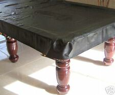 QUALITY Pool Snooker Billiard Table Cover *Fitted Heavy Duty Vinyl* 12ft RRP$299