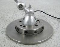 Gros socle ajouré pour lampe ou liseuse JIELDE 265mm 4Kilos