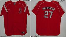 Nike Anaheim Angels Guerrero Baseball Jersey Youth Nwt