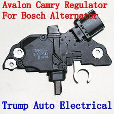 Votage Regulator for Toyota Avalon Camry ACV36R ACV40R 2AZ-FE Bosch alternator