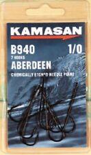 Kamasan B940 Aberdeen Classic Fishing Hooks 6 pks - choose sizes
