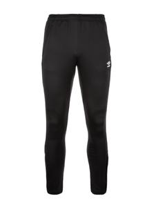 Umbro Pants Men's Generic Sports Training Knitted Pants - Black - New