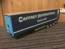 Corgi Modern Truck Universal Hobbies Caffrey Curtainside Trailer Only 1/50