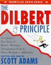 The Dilbert Principle : Scott Adams Hardcover Book