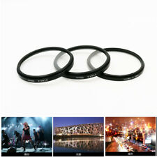 37 43 52 55 58 67 72 77 82mm 4PT 6PT 8PT 8 Point Star Filter For Camera Lens Top