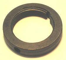 1-7/8 -12 Scully Jones SJ USA Threaded Adjustment depth setting Ring Locking Nut
