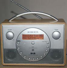 ROBERTS RD78 Sound 78 DAB/FM RDS Radio