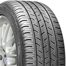 2 NEW 205/65-15 CONTINENTAL PRO CONTACT 65R R15 TIRES 26234