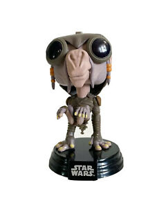Funko Pop! Star Wars Sebulba 304 Toy Figure Smuggler's Bounty Exclusive