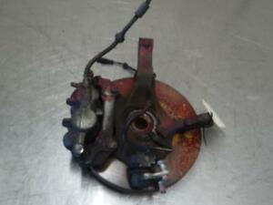RENAULT TRAFIC RIGHT FRONT HUB ASSEMBLY X83, 04/04- 04 05 06 07 08 09 10 11 12