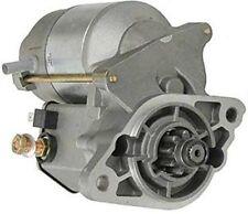 KUBOTA 12V STARTER - 15504-63010 16612-63012 B2150D B9200 BX1800D BX1860 BX2360