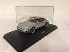 Minichamps 1:43 Porsche 911 Modellauto Scale Model Car Geschenk Weihnachten