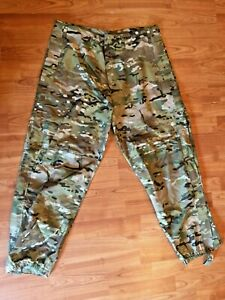 GEN III Level III MULTICAM GOR-TEX Trousers Medium Regular
