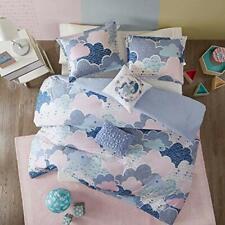 Urban Habitat Kids Cloud Comforter Set, Twin, Blue Twin Blue