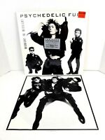 Psychedelic Furs Midnight to Midnight NM LP Columbia USA 1987 FC40466
