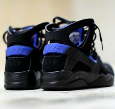 🔥RARE Nike Air Flight Huarache OG 10 Fab Five vapor 90 95 1 retro trainer black