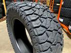 4 NEW 35X12.50R26 Venom Terra Hunter R/T+ 35 12.50 26 LRE AT/ MT Tires AT 12 ply