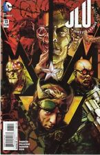 JUSTICE LEAGUE UNITED   #13   NM  NEW