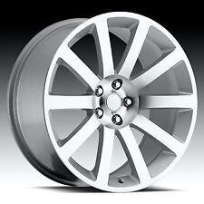"20x9"" Chrysler 300C SRT8 Charger Magnum Challenger Wheels Rims Set 4 Mopar Dodge"