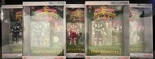 Mighty Morphin Power Rangers Legacy Automorph All 5 figures