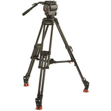 OConnor Ultimate 1030Ds Fluid Head & 30L CF Tripod with Mid-Level Spreader