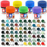 23ml TAMIYA ACRYLIC PAINTS, FLAT/MATT COLOURS, LARGE JARS - BEST VALUE FOR MONEY