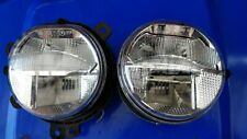 Mini F56 LED DRL / foglight pair (set of 2)