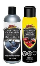 Dry Shine Car Interior Kit  Clean/Protect/Revitalize your Seats, Dash & Plastics