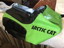 Nos Oem Arctic Cat 2001 Zr 600 Efi Seat Cover 1706-249