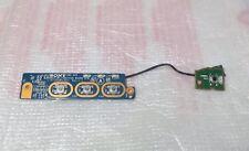 Sony VPCEA3S1E Genuine Laptop Power Button Board   AD 21