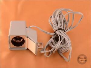 8133 - Kodak Instamatic Movie Light inc Original Box