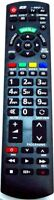 Replacement Remote Control for Panasonic  N2QAYB000717