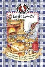 Everyday Cookbook Collection: Family Favorites : A Cozy Keepsake of Recipes and…