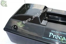 WATERPROOF BATTERY BOX COVER for PROCAT BAIT BOAT MK1 MK2 . Carp Fishing