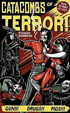 Catacombs Of Terror  9781910089156