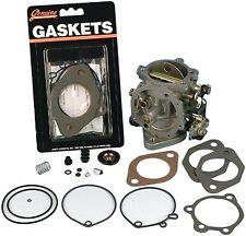 James Keihin Carburetor Rebuild Kit #JGI-27006-76 Harley Davidson