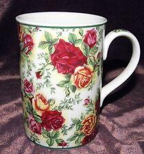 Elegant Royal Albert Fine China OLD COUNTRY ROSES Afternoon Tea II Mug