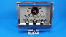 """CookMaster Clock/Timer for 1960s Frigidaire 30"""" Drop In Range; C7-5b"""