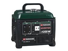 Stromerzeuger Parkside Inverter Stromaggregat PGI 1200 A1 , NEU,OVP