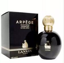 LANVIN ARPEGE 100ML EAU DE PARFUM SPRAY  NEW & SEALED