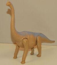 "2000 Baylene 7"" Brachiosaurus McDonald's Action Figure #6 Disney Dinosaur Movie"