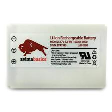 AvimaBasics Battery for Logitech 720 850 880 885 890 Pro H880 900 Harmony One