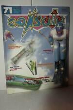RIVISTA CONSOLE MANIA ANNO 8 NUMERO 71 FEBBRAIO 1998 USATA ED ITA VBC 51391